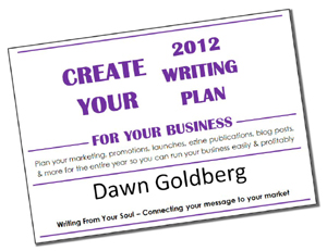 Create_your_2012_writing_plan