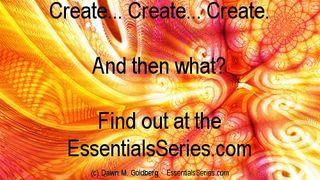 Create_Create_Create_Essentials_Series