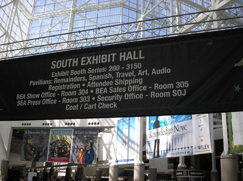 Bea_la_convention_center_2